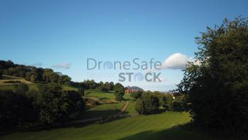 Golf Course Edinburgh
