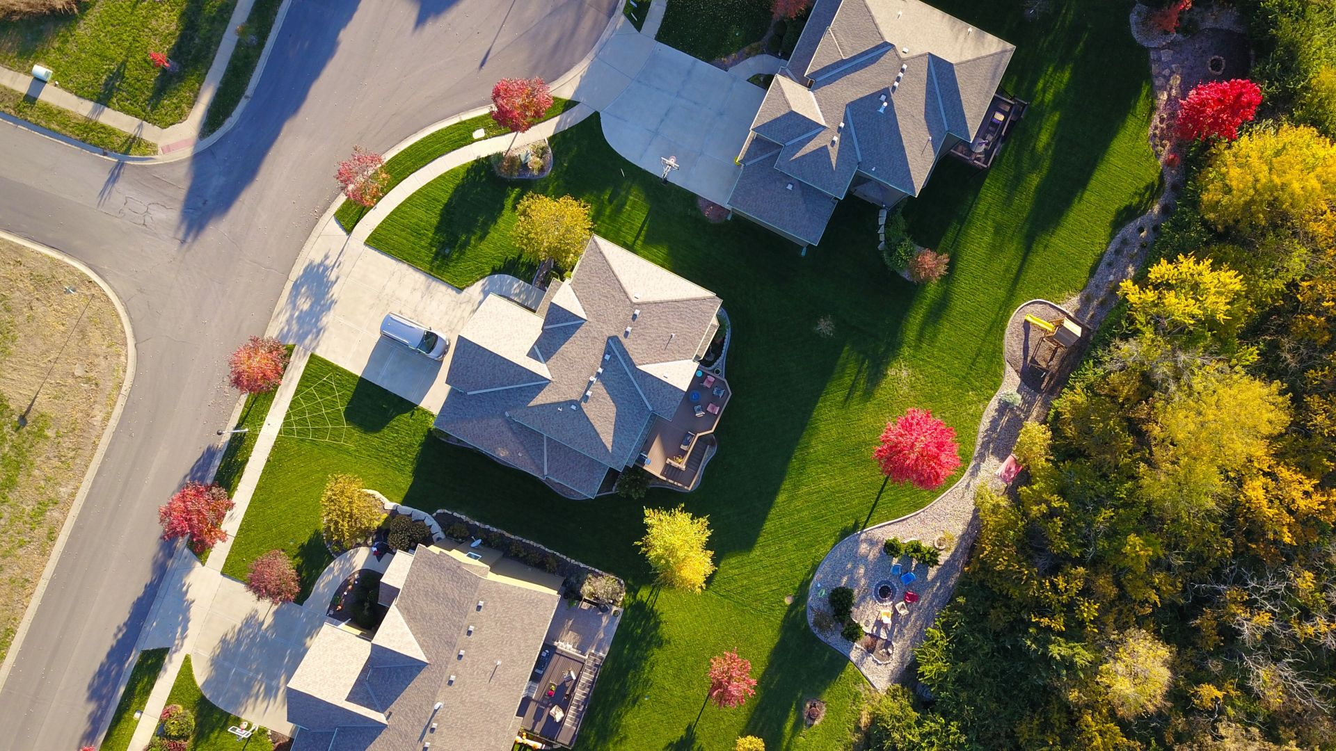 Applications of Aerial Photography