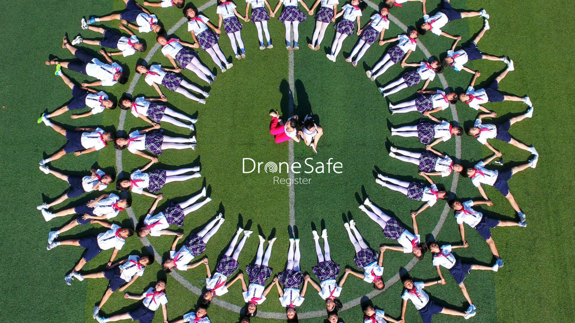 Aerial Photography & Video For Schools