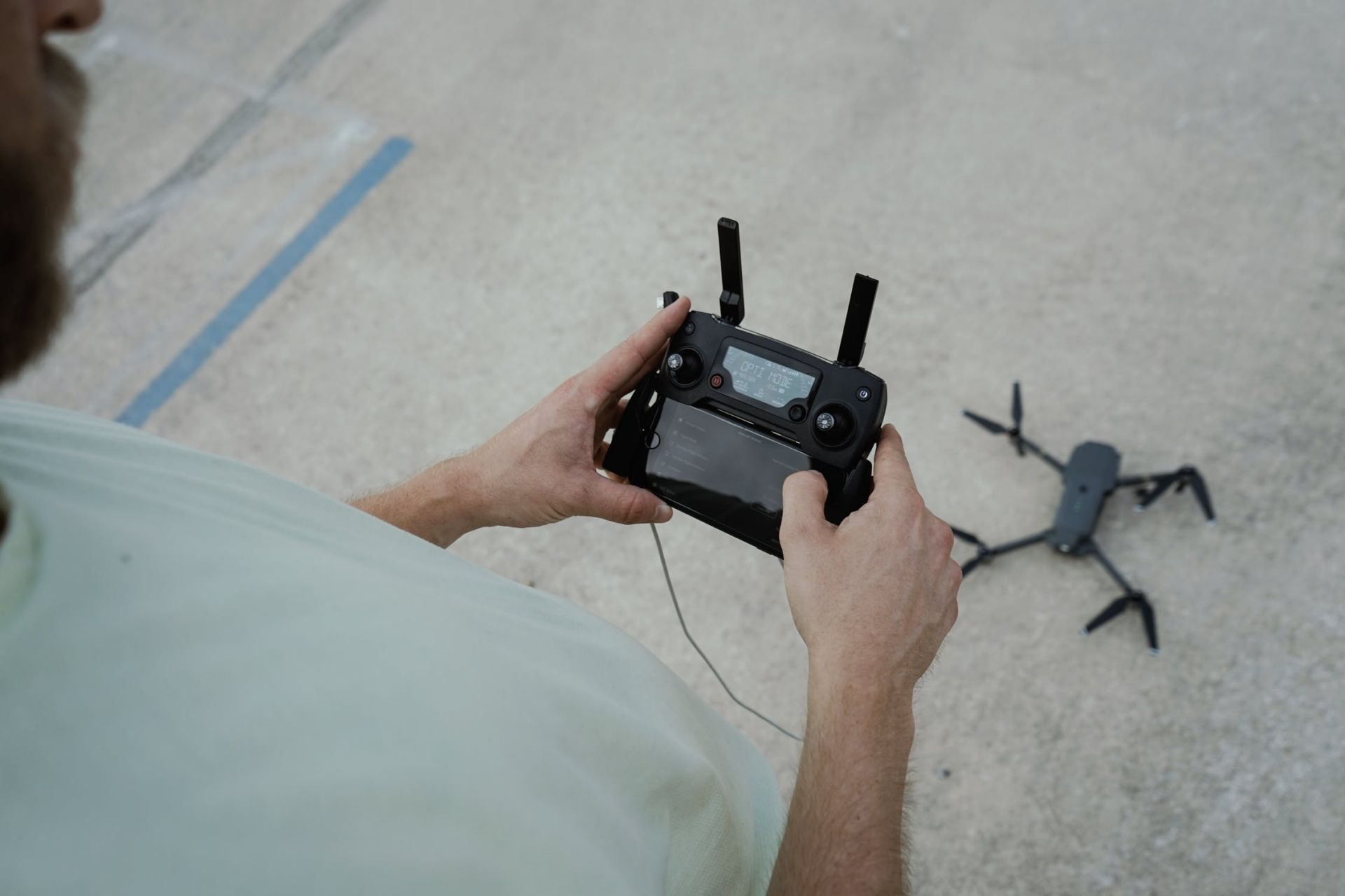 What Qualifications Do I Need To Become A Commercial Drone Operator?