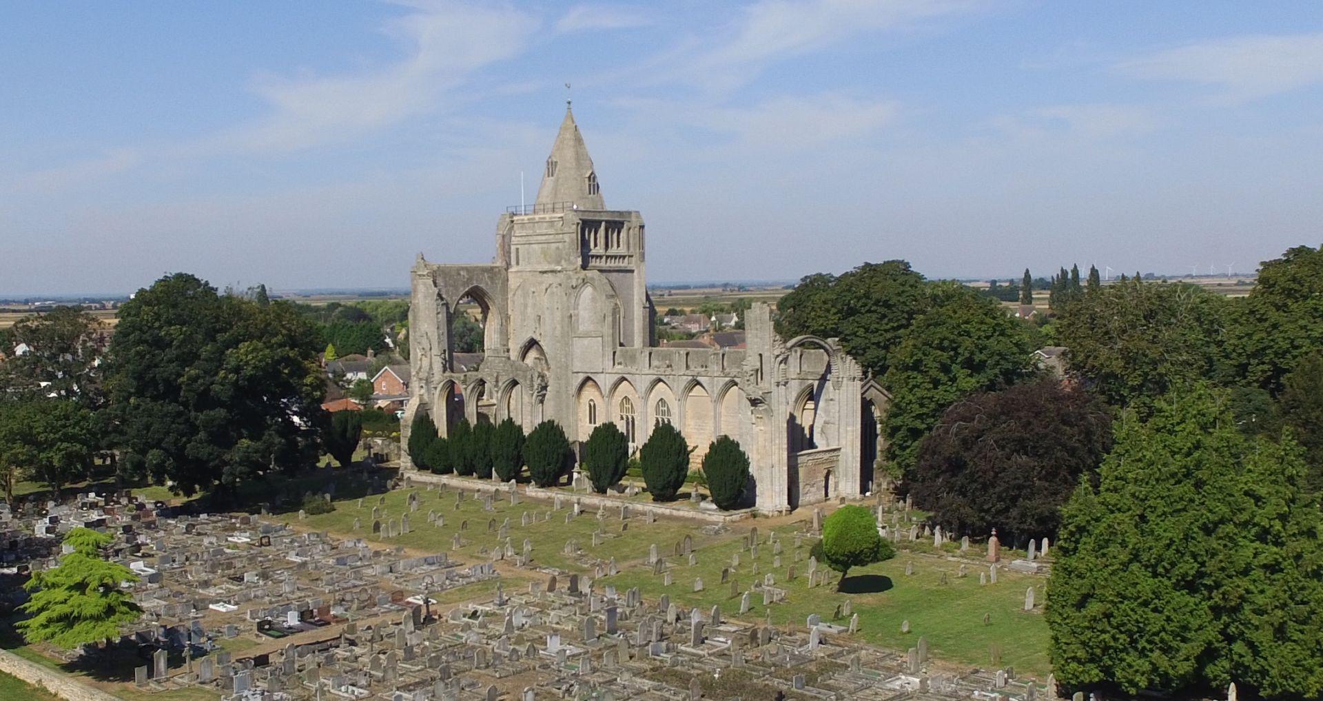 Church - Large
