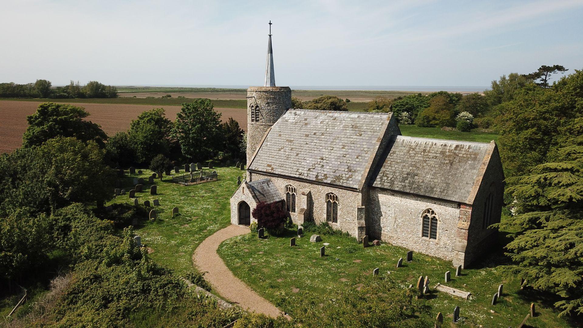 Church - Small
