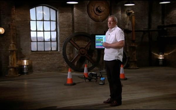 BBC Dragon's Den