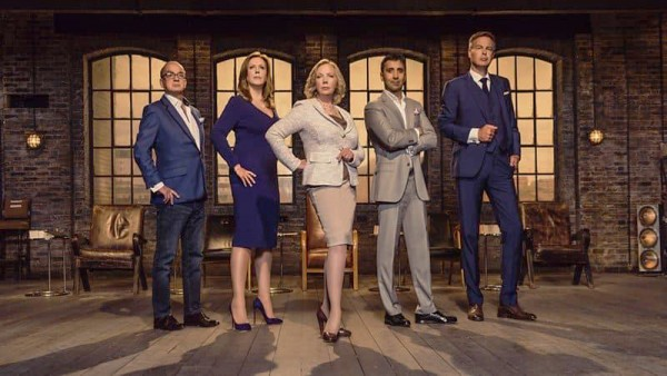 BBC Dragon's Den