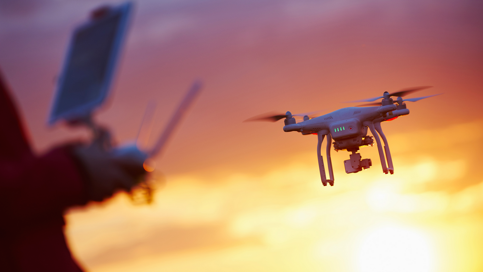 Drone Safe Register Members - Follow These Tips To Maximise Your Profile!