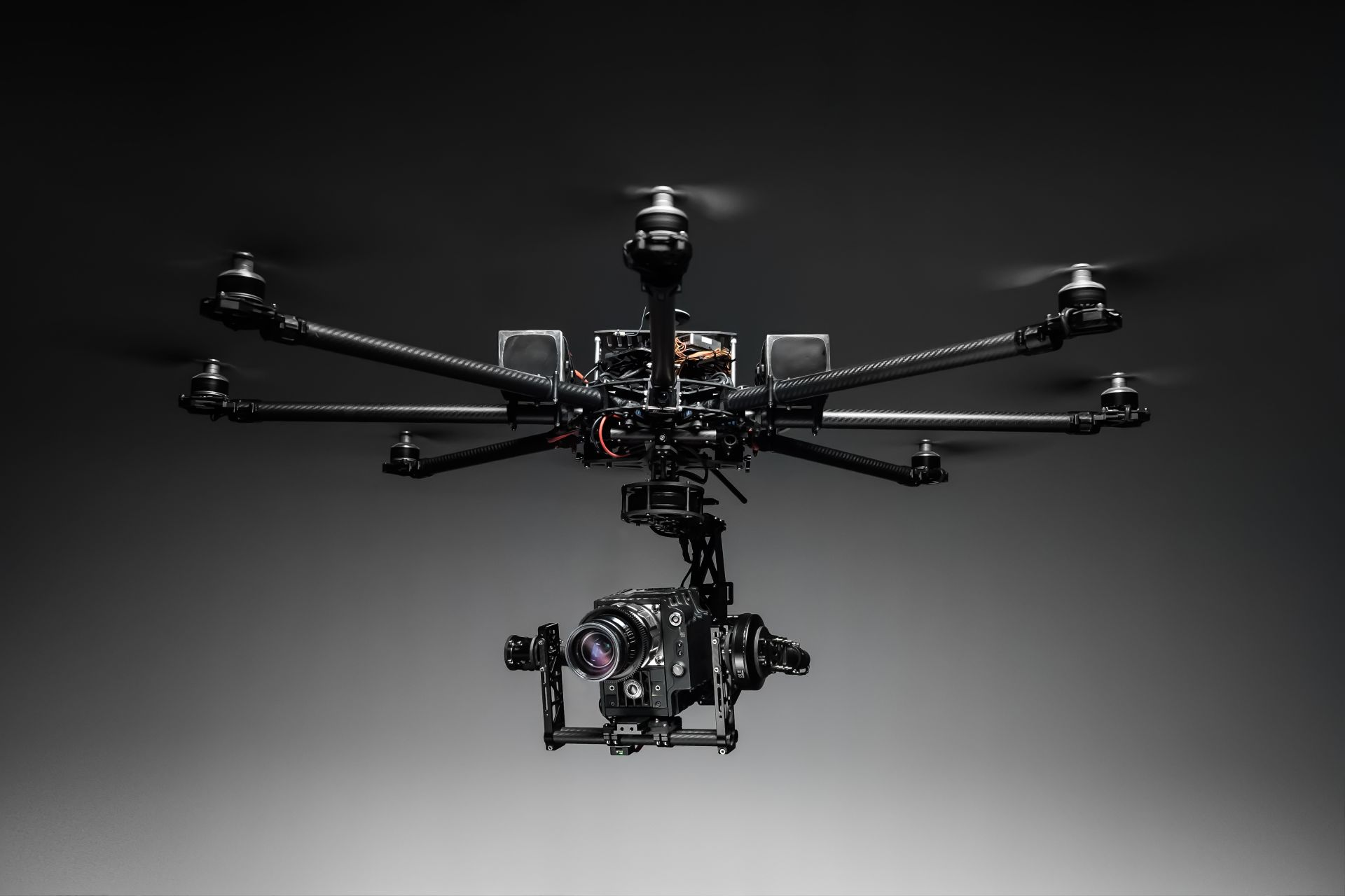Drones for TV & Film