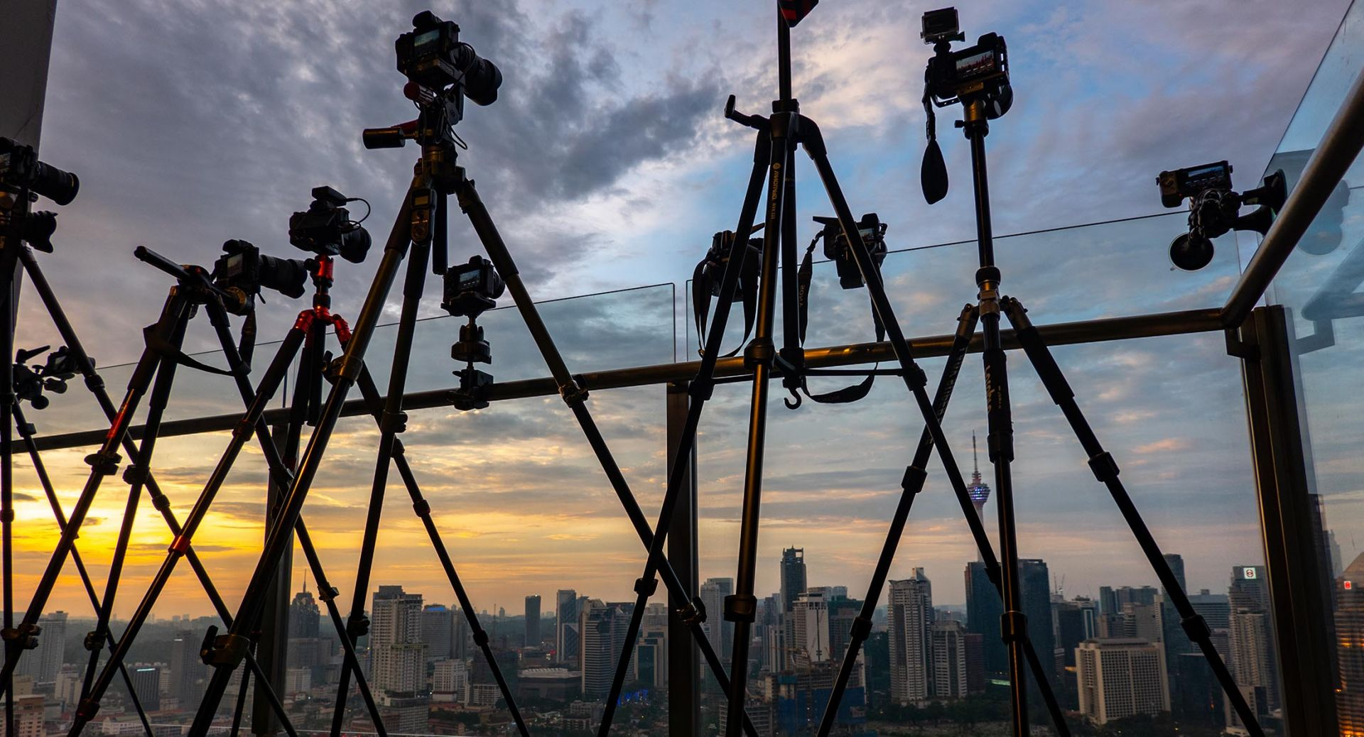 Time-lapse Specialist