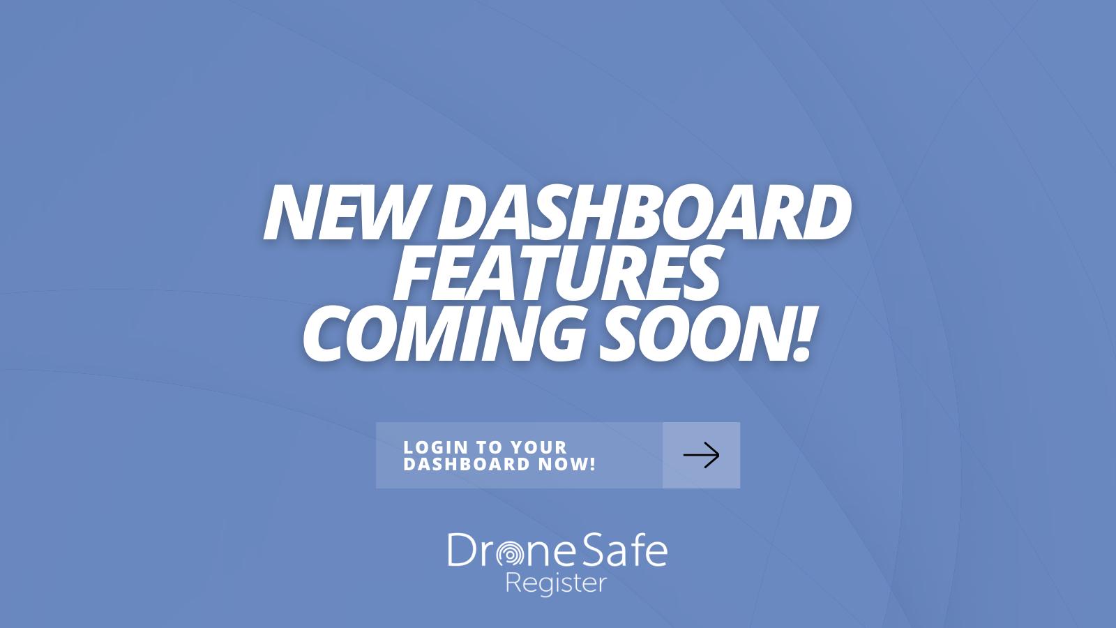 Drone Safe Register September 2021 Newsletter