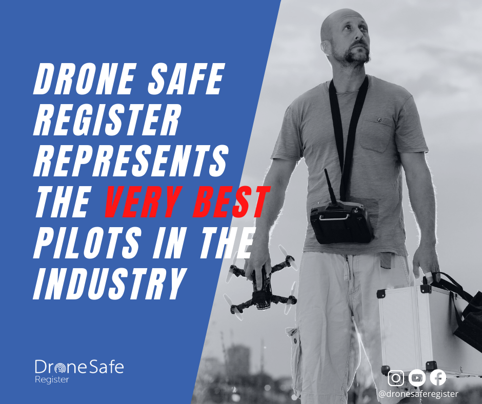 Top 5 Benefits of Drone Videography