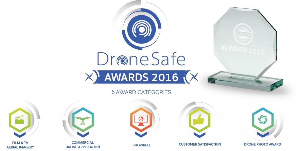 drone safe register awards 2016