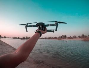 hobbyist drone pilots