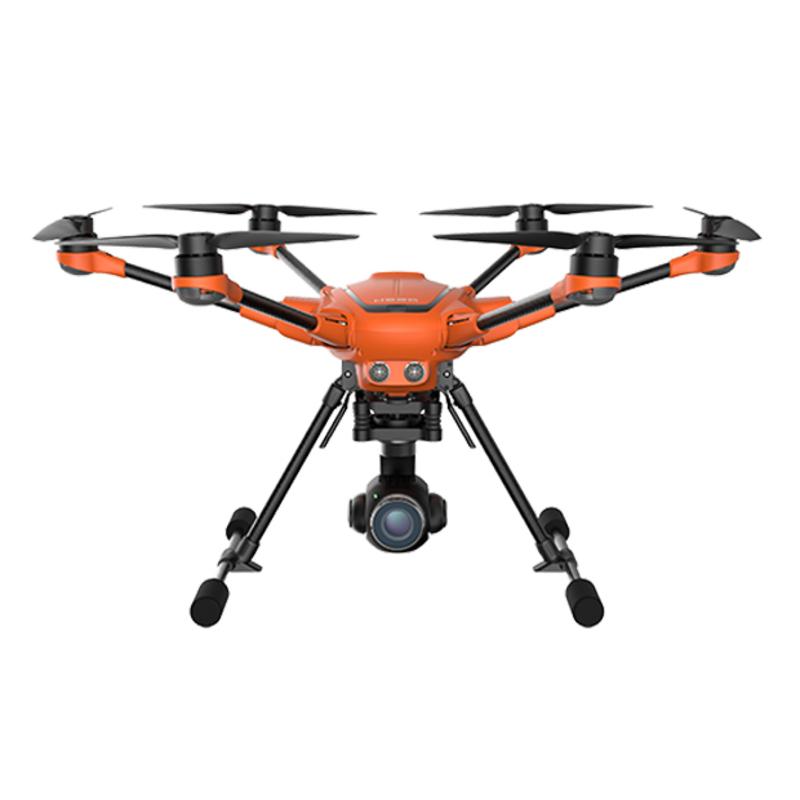 uk drone pilot professional