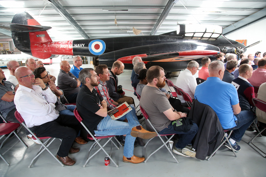 Gatwick Air Museum