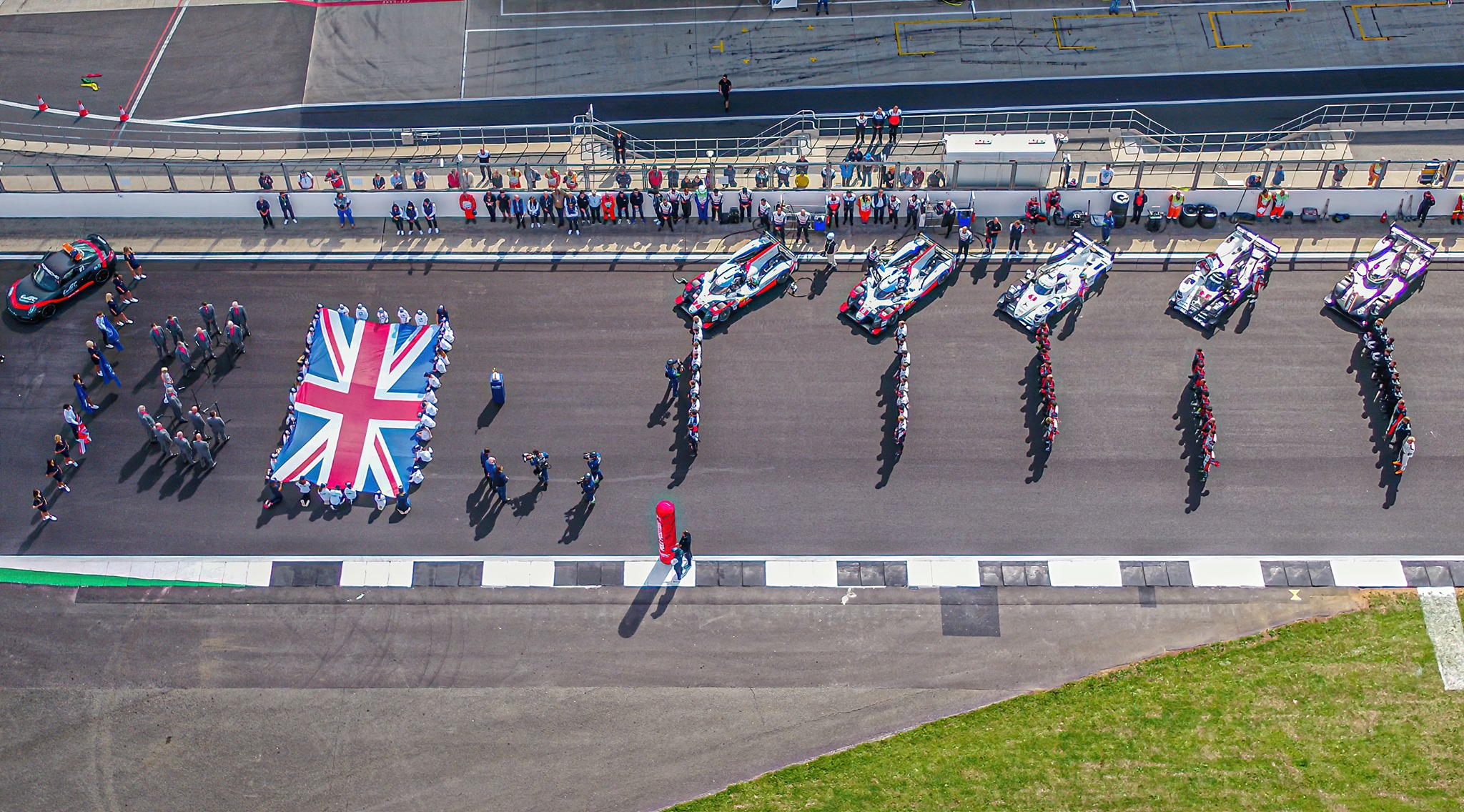 Rex Goddard - Hexagon Imaging - Professional Commercial Drone Photography - LMP1s