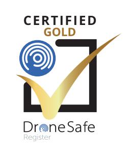 DSR Gold Certified Member